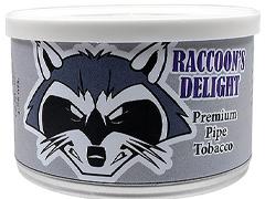 Трубочный табак Daughters & Ryan Raccoon's Delight 50 гр.