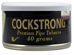 Трубочный табак Daughters & Ryan Specialty Blends Cockstrong Premium 40 гр.