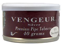 Трубочный табак Daughters & Ryan US Blends Vengeur Silver Blend 40 гр.