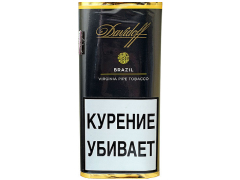 Трубочный табак Davidoff Brazil
