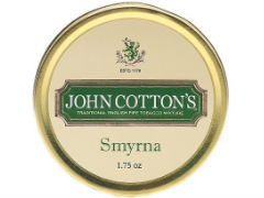 Трубочный табак для трубки John Cotton's Smyrna