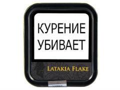 Трубочный табак для трубки Mac Baren HH Latakia Flake