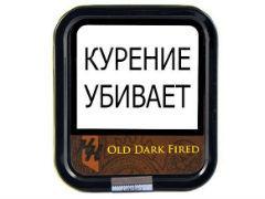 Трубочный табак для трубки Mac Baren HH Old Dark Fired