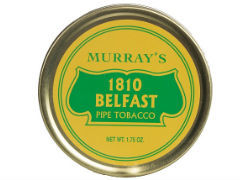 Трубочный табак для трубки Murray's 1810 Belfast