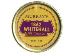 Трубочный табак для трубки Murray's 1862 Whitehall