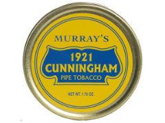 Трубочный табак для трубки Murray's 1921 Cunningham