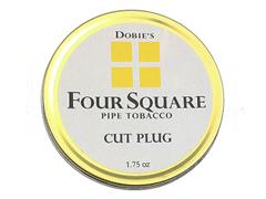 Трубочный табак Dobie's Four Square - Cut Plug 50 гр.