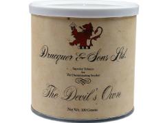 Трубочный табак Drucquer & Sons - The Devil's Own 100 гр.
