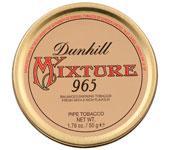 Трубочный табак Dunhill My Mixture 965