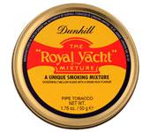 Трубочный табак Dunhill Royal Yacht