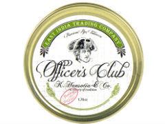Трубочный табак East India Trading Officer's Club