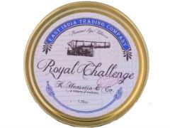 Трубочный табак East India Trading Royal Challenge