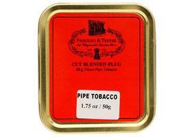 Трубочный табак Fribourg & Treyer Cut Blended Plug