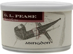 Трубочный табак G. L. Pease Classic Collection Abingdon 57 гр.