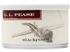 Трубочный табак G. L. Pease Classic Collection Blackpoint 57 гр.