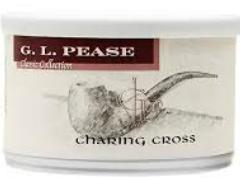Трубочный табак G. L. Pease Classic Collection Charing Cross 57 гр.