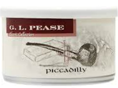 Трубочный табак G. L. Pease Classic Collection Piccadilly 57 гр