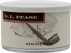 Трубочный табак G. L. Pease Classic Collection Stratford 57 гр