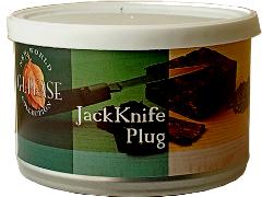 Трубочный табак G. L. Pease New World Collection Jack Knife Plug 57 гр.