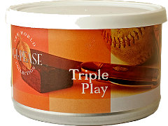 Трубочный табак G. L. Pease New World Collection Triple Play 57 гр.
