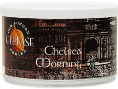 Трубочный табак G. L. Pease Old London Series Chelsea Morning 57 гр.