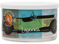 Трубочный табак G. L. Pease Old London Series - Lagonda 57 гр.