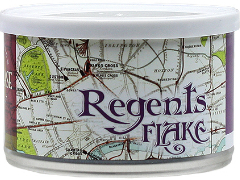 Трубочный табак G. L. Pease Old London Series Regents Flake 57 гр