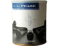 Трубочный табак G. L. Pease Original Mixture Caravan 227 гр.