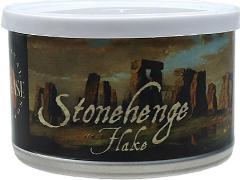 Трубочный табак G. L. Pease New World Collection Stonehenge Flake 57 гр.