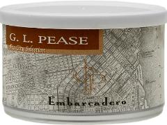 Трубочный табак G. L. Pease The Fog City Selection Embarcadero