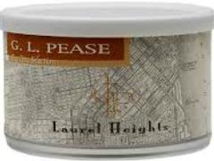 Трубочный табак G. L. Pease The Fog City Selection Laurel Heights 57 гр.