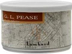 Трубочный табак G. L. Pease The Fog City Selection Lombard 57 гр.