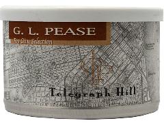 Трубочный табак G. L. Pease The Fog City Selection Telegraph Hill 57 гр.