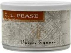 Трубочный табак G. L. Pease The Fog City Selection Union Square 57 гр.