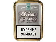 Трубочный табак Gawith & Hoggarth Balkan MIXTURE 50 гр.