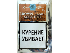 Трубочный табак Gawith Hoggarth Brown Flake 40 гр.