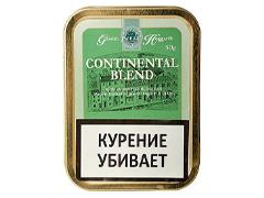 Трубочный табак Gawith & Hoggarth Continental Blend 50 гр.