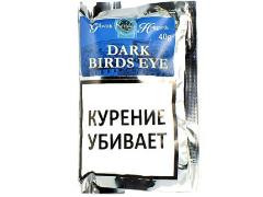 Трубочный табак Gawith Hoggarth Dark Birds Eye 40 гр.