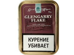 Трубочный табак Gawith Hoggarth Glengarry Flake 50 гр.