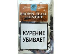 Трубочный табак Gawith Hoggarth Kendal Flake 40 гр.