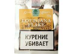 Трубочный табак Gawith Hoggarth Louisiana Flake 10 гр.