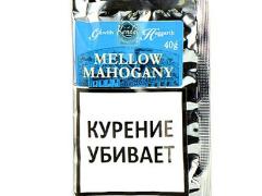 Трубочный табак Gawith Hoggarth Mellow Mahogany Flake 40 гр.