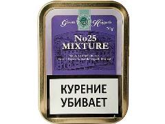 Трубочный табак Gawith & Hoggarth №25 Mixture 50 гр.