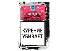 Трубочный табак Gawith & Hoggarth Perique 40 гр.