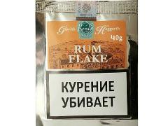 Трубочный табак Gawith Hoggarth Rum Flake 40 гр.