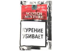 Трубочный табак Gawith & Hoggarth Scotch MIXTURE 40 гр