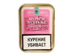 Трубочный табак Gawith & Hoggarth Scotch MIXTURE 50 гр.