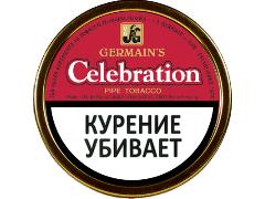 Трубочный табак Germain`S Celebration 100 гр.