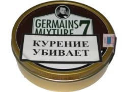 Трубочный табак Germain`S Mixture No 7 100 гр.