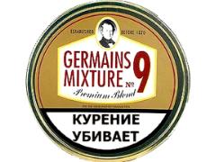 Трубочный табак Germain`S Mixture No 9 100 гр.